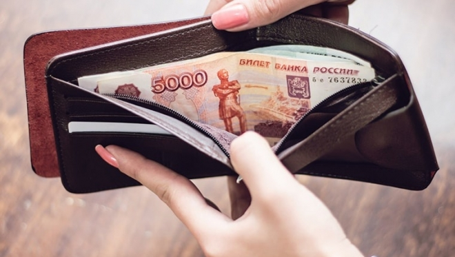 В России планируют повысить МРОТ