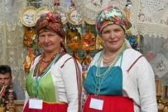 Новости  - Этнический фестиваль «Крутушка»-2011 (Татарстан)