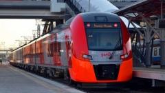 Новости  - С нового месяца начнет курсировать пригородный поезд между Казанью и Шеморданом