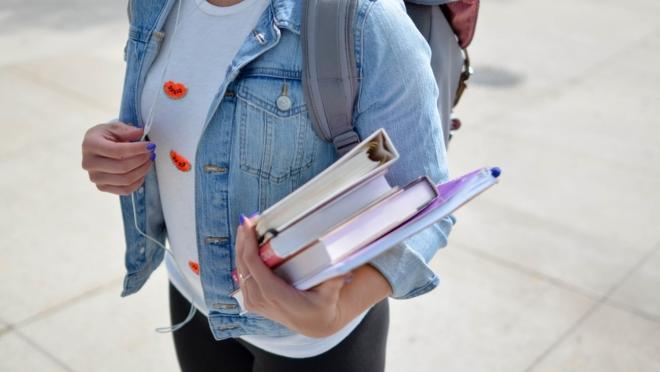 В следующем году планируют ввести стандарты школьной формы