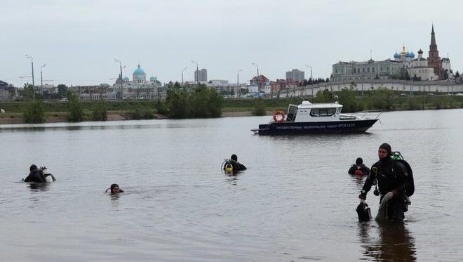 Cубботник на пляже «Нижнее Заречье»: казанцев приглашают принять участие