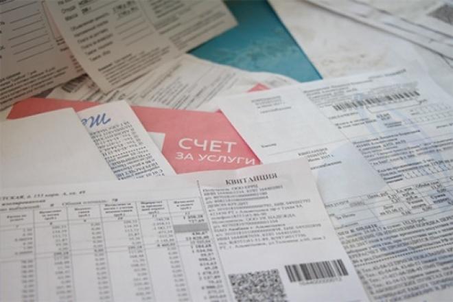 Средний чек за ЖКУ оказался в пять раз выше инфляции