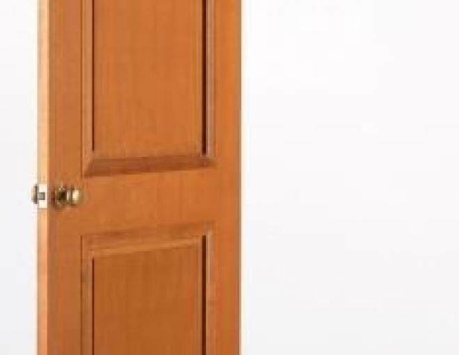 Деревянные двери — будущее строительной отрасли