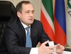 Новости  - Председатель «Ак Барс банка»: «Проблем у банка нет»