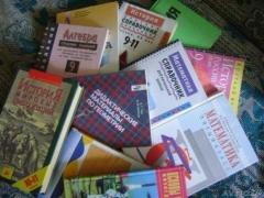 Новости  - Казанские школы не обеспечены учебниками русского языка и литературы