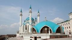 """Новости  - Мечеть """"Кул-Шариф"""" застрахуют в несколько сотен миллионов рублей"""