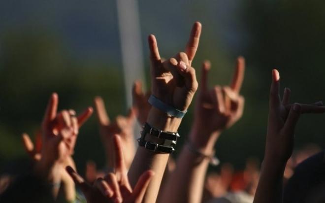 Новости  - Возле «Казань Арены» 5 июня состоится 7-часовой рок-концерт