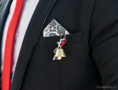 Новости  - В Казани на аттестат с отличием претендуют 586 человек