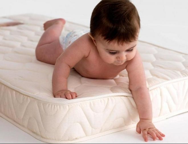 Какой матрас нужен для качественного сна?