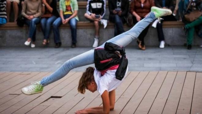 Новости  - В субботу пройдет первый фестиваль уличных культур