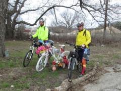 Новости  - Байкеры из Казани в Техасе стали местными звездами