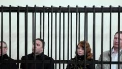 Новости  - Обвиняемые по делу о «Булгарии» обжаловали продление ареста