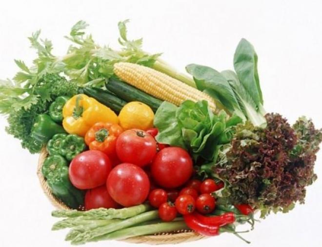 15 Мифов о здоровом питании