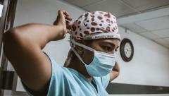 Новости Медицина - 8 386 новых случаев коронавируса зафиксировано за последние сутки