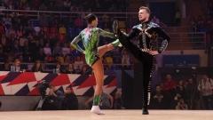 В Казани пройдут Кубок России и Всероссийские соревнования по акробатическому рок-н-роллу