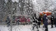 Новости  - 25 ноября в Казани и районах республики ожидается гололедица и снежные заносы