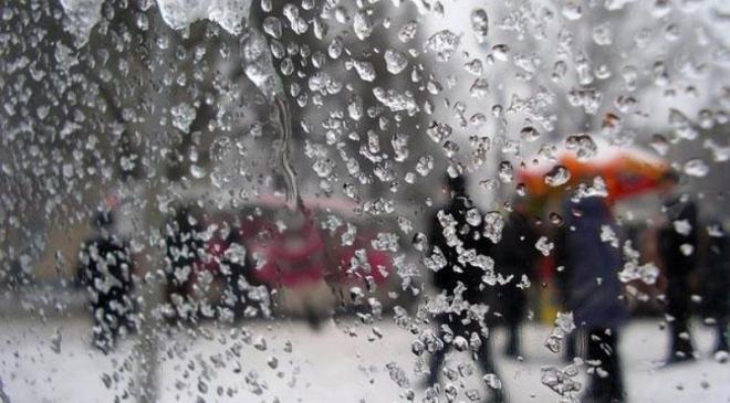В Татарстане похолодало: до 12 градусов днем