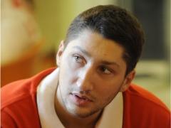 Новости  - Форвард Никита Курбанов перешел в баскетбольный клуб УНИКС