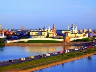 Утверждены проекты для застройки исторического центра Казани