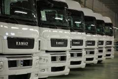 Новости  - Ребрендинг КАМАЗа может обойтись компании в €200–500 тысяч