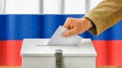 Новости  - Больше 30% избирателей проголосовали на довыборах в Татарстане