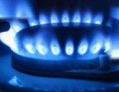 Новости  - Установка газового оборудования на кухне