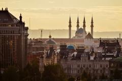 Новости  - Казань прорвалась в десятку перспективнейших туристических направлений мира