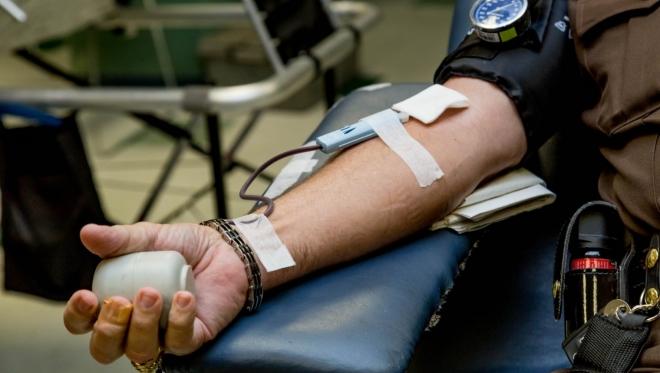 Казанские доноры смогут бесплатно доехать до Центра крови
