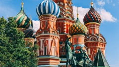 С 30 марта для жителей Москвы и Подмосковья начнут действовать ограничения передвижения