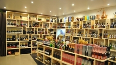 Новости  - В России планируется уменьшить количество точек по продаже алкоголя