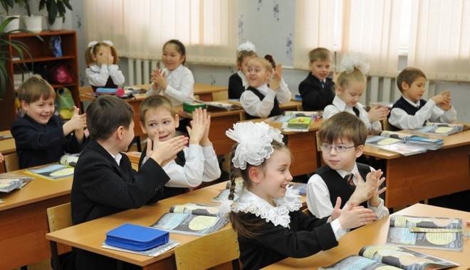 В этом году будет отремонтировано более ста образовательных учреждений