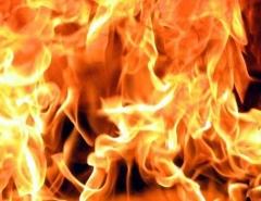 Новости  - В пожаре погибла жительница РТ с двумя детьми