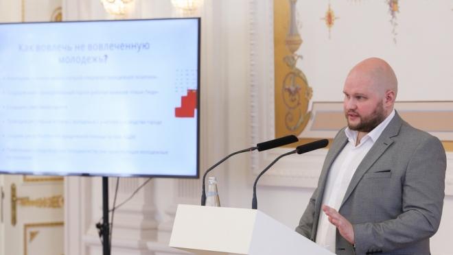 В Казани назначили председателя Комитета по делам детей и молодежи Исполкома
