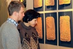 Новости  - В Казани откроется выставка панно по мотивам «Божественной комедии» Данте