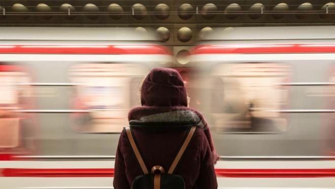 Дополнительные поезда между Казанью и Москвой будут ездить в праздники
