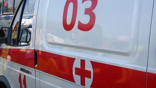 В лобовом столкновении пострадали три жителя Татарстана