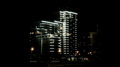 Новости  - В столице Татарстана провели еще 73 км линий освещения