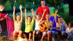 Новости  - Жители Казани могут помочь в организации лагеря для больных детей