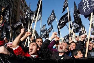 Казанский суд вынес приговор членам международной террористической организации «Хизб ут-Тахрир»
