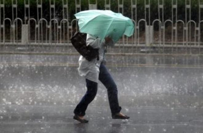 Новости  - В Татарстане вновь объявили штормовое предупреждение