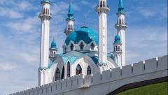 Казань вошла в рейтинг городов для лучшего путешествия этим летом