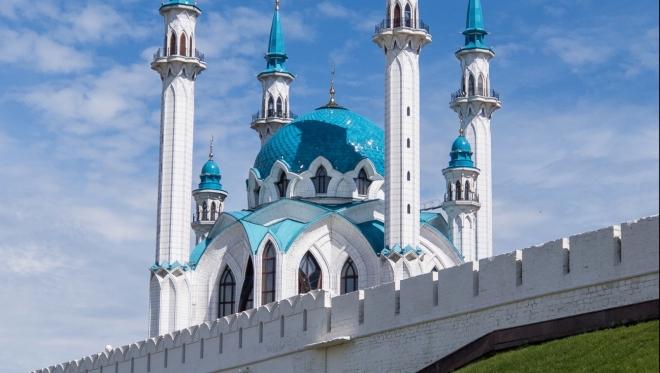Новости  - Казань вошла в рейтинг городов для лучшего путешествия этим летом