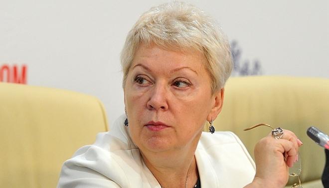Сегодня министр образования и науки РФ ответит на вопросы в прямом эфире