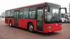 Новости  - Маршрут 62 автобуса поменяется с 15 марта