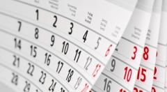 Новости Общество - В грядущем месяце казанцы отдохнут дополнительно 4 дня