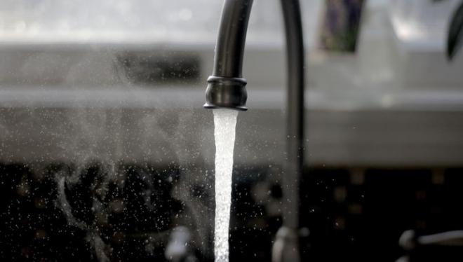 В понедельник отключат воду в Кировском и Вахитовском районах Казани