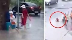 Новости Общество - Трагедия в Сочи, ребенок из РТ погиб, провалившись в ливневую канализацию.