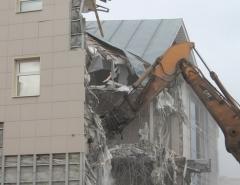 Новости  - В Казани собираются снести шесть незаконных многоквартирных домов
