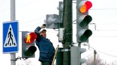 Новости  - 80 новых светофоров установят на улицах Казани