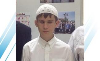 Мальчик из Казани победил на конкурсе чтецов Корана для слепых